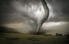 Град и смерчи: на Украину надвигается погодный апокалипсис – мрачный прогноз