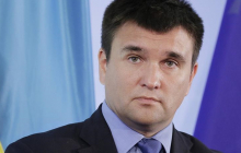 Возврат Крыма в Украину: Климкин назвал основные условия деоккупации полуострова