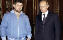 """В Кремле коротко ответили Кадырову на идею о """"новой должности"""" для Путина"""