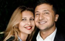 Кадры Елены Зеленской и семьи приятно удивили украинцев