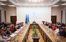 """""""Зеленский недоволен двумя министрами"""", - СМИ узнали, кого могут уволить из Кабмина"""