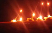 """Асадитов и россиян накрыли залпом """"Градов"""" при попытке штурма Афеса в Идлибе - у РФ большие потери"""