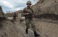 Ситуация в Карабахе на грани взрыва: Азербайджан обещает сбивать авиацию оккупанта
