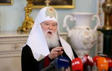 """Филарет перешел новую черту в """"войне"""" с ПЦУ: патриарх требует Авакова вмешаться"""