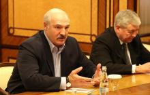 Лукашенко готов ввести штрафные санкции против России