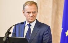 Ваша страна достойна похвалы: Дональд Туск доволен прогрессом Украины