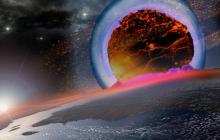 Вторжение Нибиру началось: планета-убийца уничтожила опасный астероид Дидимос