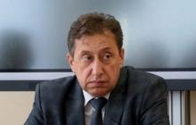 Назначенный Зеленским губернатор Луганской области Комарницкий ушел в отставку: что произошло