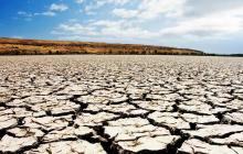 Эксперт назвал единственный способ решения водного кризиса в Крыму, кадры