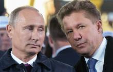 """Эксперт РФ: Кремль готовится к решающей газовой """"битве"""" с Украиной, РФ может потерять все"""