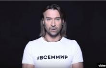 """Житель Донецка Виннику: """"Ты в курсе, что россияне, в ролике которых ты снялся, пытают людей на Донбассе"""""""