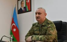 В Баку ответили на слова Пескова о возможности ввода миротворцев в Карабах