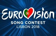 """Финал """"Евровидения 2018"""": названы три страны, которые поставили Украине наивысшие 12 баллов"""