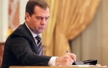 """Детали """"контратаки"""" Путина и Медведева: чем грозят санкции РФ против Украины всем фигурантам списка"""