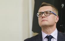 Раскол среди силовиков: СМИ рассказали, что не поделили Баканов и министр Загороднюк