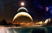 Парад планет в сентябре закончится концом света: в NASA предупредили об уничтожении Земли