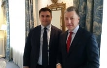 Климкин встретился в Мюнхене с Волкером: что обсуждали политики на конференции в Германии