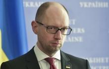 На Арсения Яценюка и министра юстиции Павла Петренко будет возбуждено уголовное дело: подробности