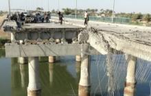 Освободители иракского Мосула лечат клептоманию игиловцев клаустрофобией: взорвали мост через Тигр и заблокировали передвижение