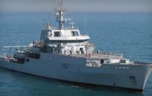 Берлин отправляет военный корабль в Черное море: стали известны цели морской операции Германии