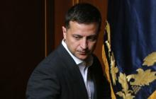 Ветеран АТО рассказал, о чем неосторожно проговорился Зеленский во время встречи