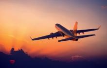 Стало известно точное количество людей на борту захваченного самолета Аэрофлота, среди них есть дети