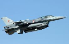 Почему украинцы радуются, когда армия Турции сбивает в Сирии российские самолеты, кадры