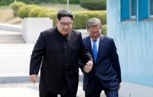 Нашей встречи не избежать: чего желает Ким Чен Ын