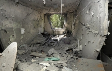 Сводка разрушений Донецка, Макеевки и Авдеевки 14 февраля