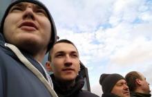 """""""Мы вами гордимся!"""" - президент ФФУ сделал шикарный подарок освобожденным из плена боевиков ультрас луганской """"Зари"""""""
