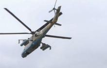 """Беларусь направила вертолеты для борьбы с шарами из Литвы: """"Угроза безопасности"""""""