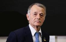 """""""Вы хотите дождаться, пока там уничтожат всех крымских татар?"""" - Джемилев ответил Тиллерсону на слова о Крыме"""