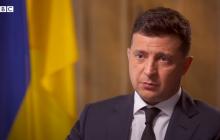 Зеленский обвинил Порошенко в информатаке из-за назначений в ОП