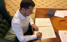 После переговоров с Путиным Зеленский подписал важнейший закон: что произошло