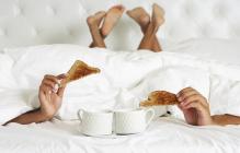 5 полезных продуктов для улучшения интимной жизни