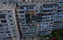 Взрыв на Позняках в Киеве: появилось видео момента трагедии