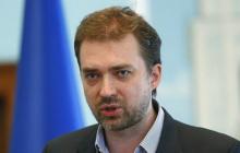 """Имплементация """"формулы Штайнмайера"""": министр обороны ответил на все вопросы - видео"""