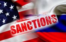 """США ударили по России новыми санкциями: 6 компаний и 17 человек в """"черном списке"""""""