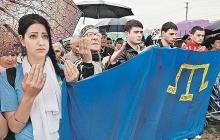 Похищенного накануне крымско-татарского активиста Асана Эгиза нашли жестоко избитым