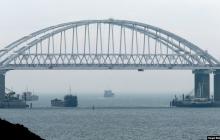 Керченскому мосту скоро конец: в Крыму обвалился тоннель со стороны Керчи - погиб рабочий