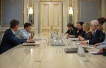 Зеленский выдвинул ЕС требование по ужесточению санкций против России