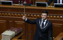 Появилась петиция за отставку Зеленского - украинцы стремительно высказываются против президента
