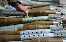 """Боевики """"Л/ДНР"""" потеряли неимоверное количество своих снарядов на Донбассе: сепаратисты бьют все """"рекорды"""""""