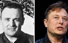 Илон Маск дал характеристику Сергею Королеву: у Рогозина ответили основателю SpaceX и Tesla