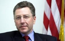 Мощные санкции против Российской Федерации могут быть введены через несколько месяцев – Волкер