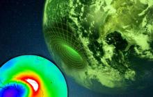 13 сентября двойник Нибиру установит на Земле новый ледниковый период