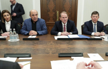 Тука предложил ввести закон против пророссийских сил: теперь партию Бойко - Медведчука могут запретить