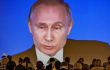 """""""Теперь Путин может сделать это с каждым из вас"""", - Эйдман поразил россиян разгромным приговором"""