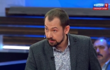 """Цимбалюк предупреждает весь мир: """"Россия активно готовится к глобальной войне"""", - видео"""