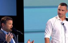 Богдан заявил о готовности боя с Кличко за пост мэра Киева